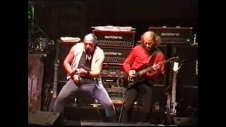 Jethro Tull Live At City Hall, - Sheffield, UK. 1999 (Full Concert)