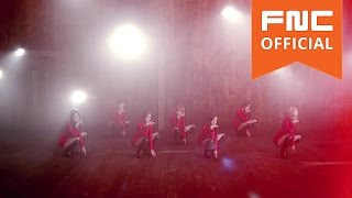 Repeat youtube video AOA - 사뿐사뿐(Like a Cat) Music Video