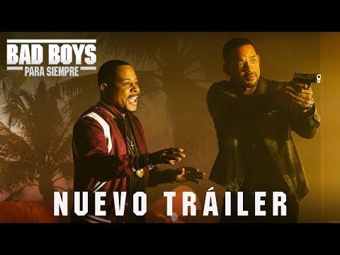 Bad Boys para siempre - Tráiler 2