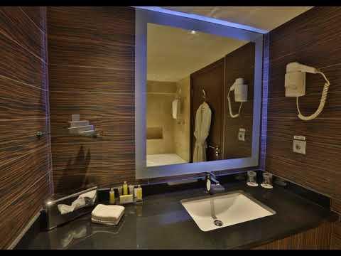 Marriott Armenia Hotel Yerevan - Yerevan - Armenia