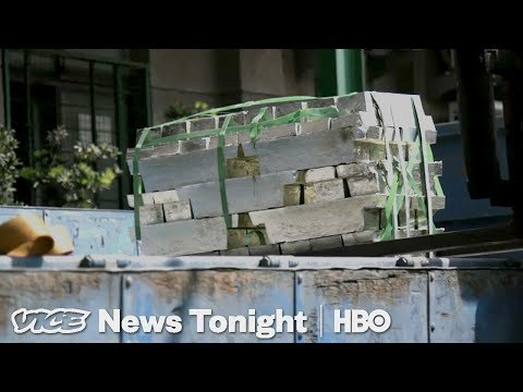This Taiwanese Factory Is Helping Apple Use More Recycled Metal (HBO)