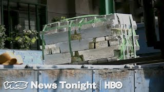 Gambar cover This Taiwanese Factory Is Helping Apple Use More Recycled Metal (HBO)