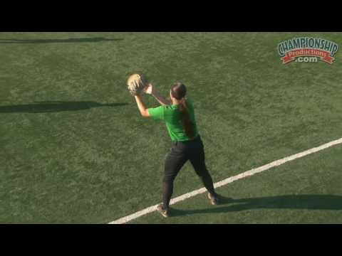 Winning Warm-Up: Skills and Drills to Improve Throwing Mechanics
