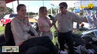 Jenny Scordamaglia – Dania Beach Vintage Bike Show 2013
