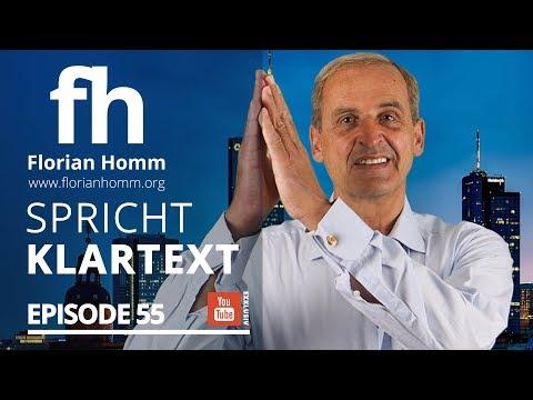 Gier und Geiz - long oder short gehen? Der Börsenboom  | Florian Homm #55