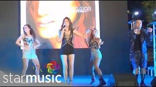 Toni Gonzaga - Kahit Na (The Grand Album Launch Video)