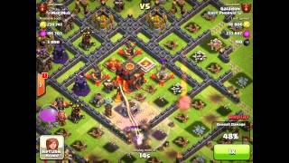 Clash of Clans Attacks - Channel Trailer