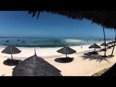Zanzibar Med Cezir, Time Lapse