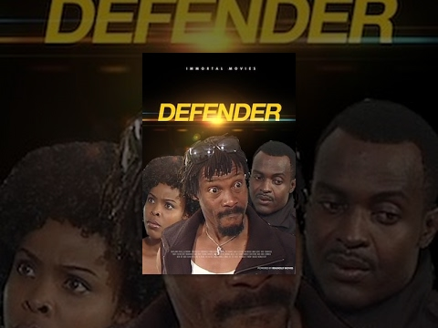 The Defender 1