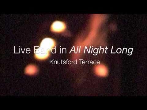 Knutsford Live Music