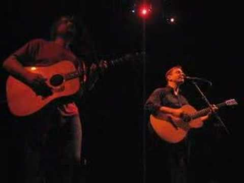 Glen Phillips @ Joe's Pub NYC  03.29.08 Last Sunset mp3