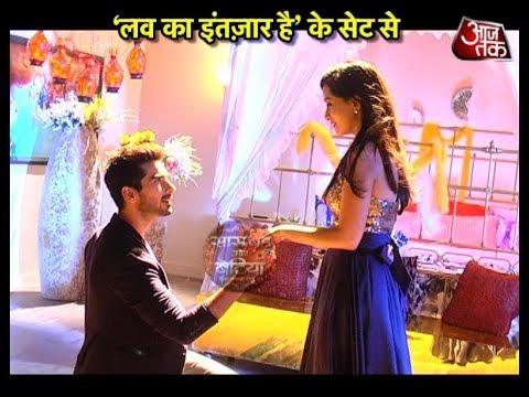 Love Ka Hai Intezaar: Mohini and Ayaan's Romantic Dream