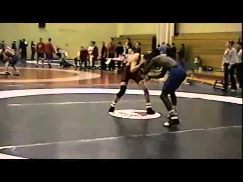 2002 Brock Duals: ? vs. Frank Mensah