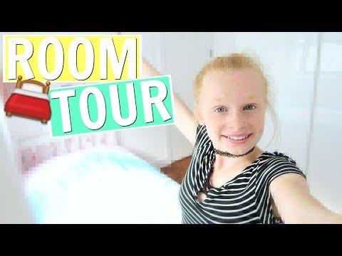 my NEW room tour 😍 ❤ Mia's Life ❤