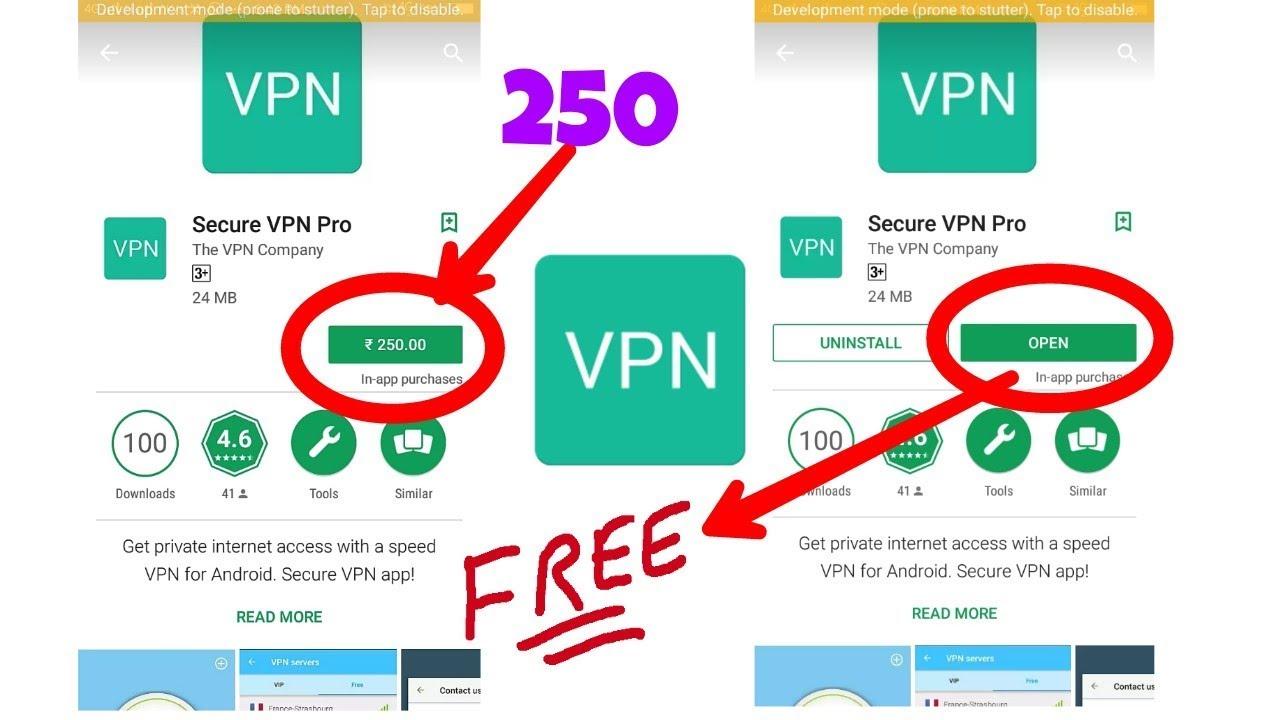 Cara mengaktifkan vpn pada iphone