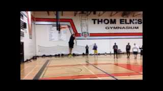Agp Flight School: Edmonton Alberta Basketball
