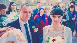 Свадьба Петра и Ирины