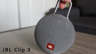 JBL Clip 3 Review | Worth The Price?