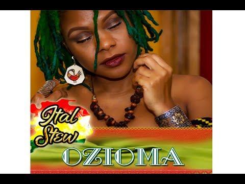 Ital Stew Ozioma