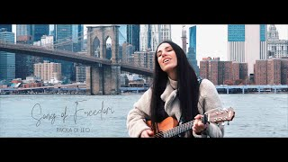 PAOLA DI LEO - SONG OF FREEDOM