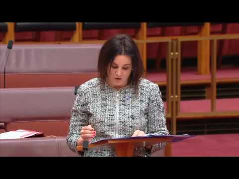 Senator Jacqui Lambie Apologises to Sex Workers for Comparing Them to Cory Bernadi