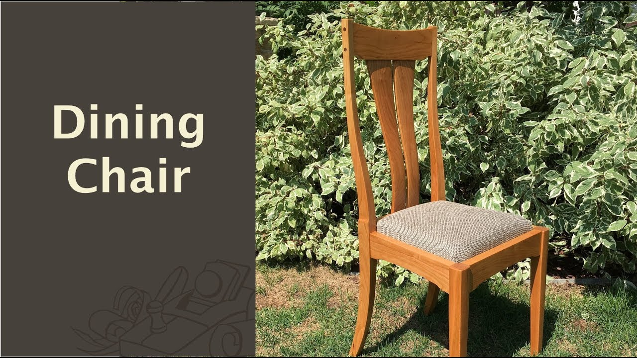 23876c9ca8db Dining Chair - YouTube
