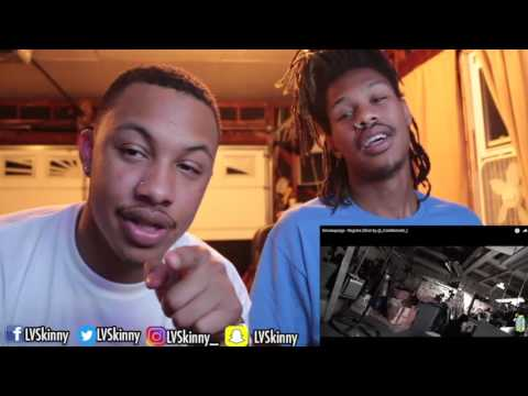 Smokepurpp - Regrets (Reaction Video w/ Zay Rashod)