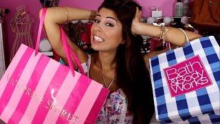 |FLORIDA HAUL| Big Haul : Bath and Body Works, Victoria Secret, Yankee Candle & Co !