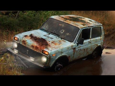 Stalker Тень Чернобыля OGSE мод by Wycc220