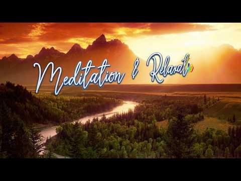 Relaxing Celtic Music For Deep Meditation | Fire Energy | Inner Peace Music, Meditation & Yoga