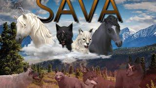 Sava  Wildcraft  Трейлер фильма