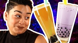 People Try Alcoholic Boba For The First Time