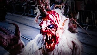 Krampuslauf Graz 2018 - Parade of the Devils
