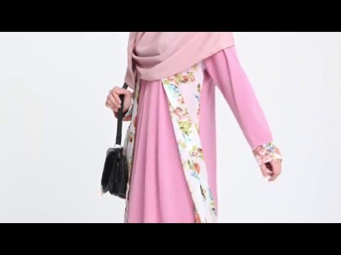 BEAUTIFUL MODEST HIJAB COLLECTION :2
