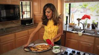 Get Your Grill On With Ara'yes=kifta Pita Sandwiches  Feast In The Middle East:episode 8