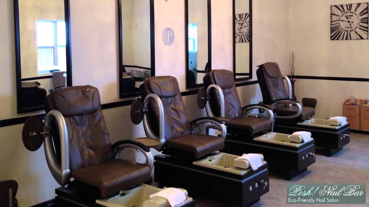 Luxe Nail Boutique - YouTube