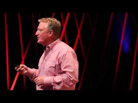 Through connection to rural and urban spaces we can overcome sprawl   Brad Buchanan   TEDxMileHigh