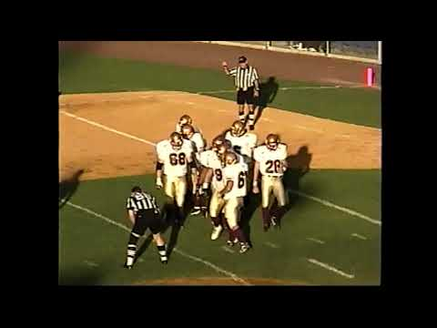 NCC - North Stars - Broome County Football  7-10-99