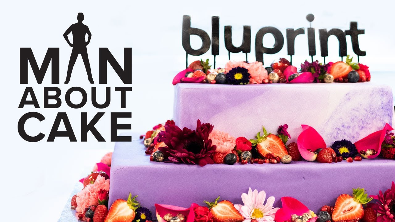 bluprint-cake-for-joshua-s-co-workers-man-about-cake
