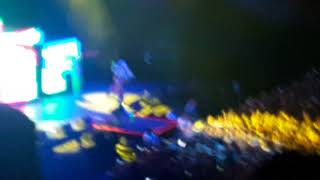 die antwoord performs banana brain in sf 922017