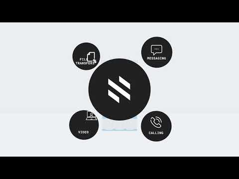 ICO: Skrumble Network Product Video