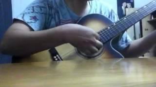 Yêu Một Người Mộng Mơ - guitar cover