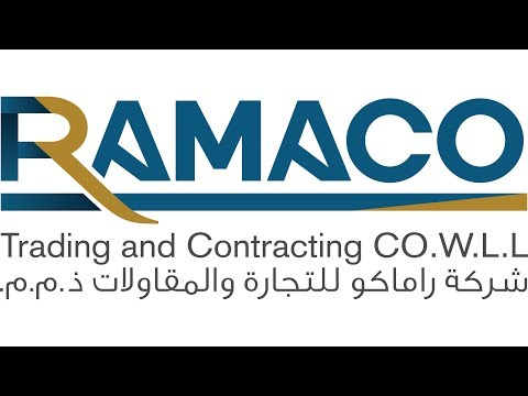 RAMACO Trading and Contracting Co  W L L | Home