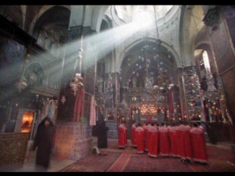 Armenian Apostolic Church (music)