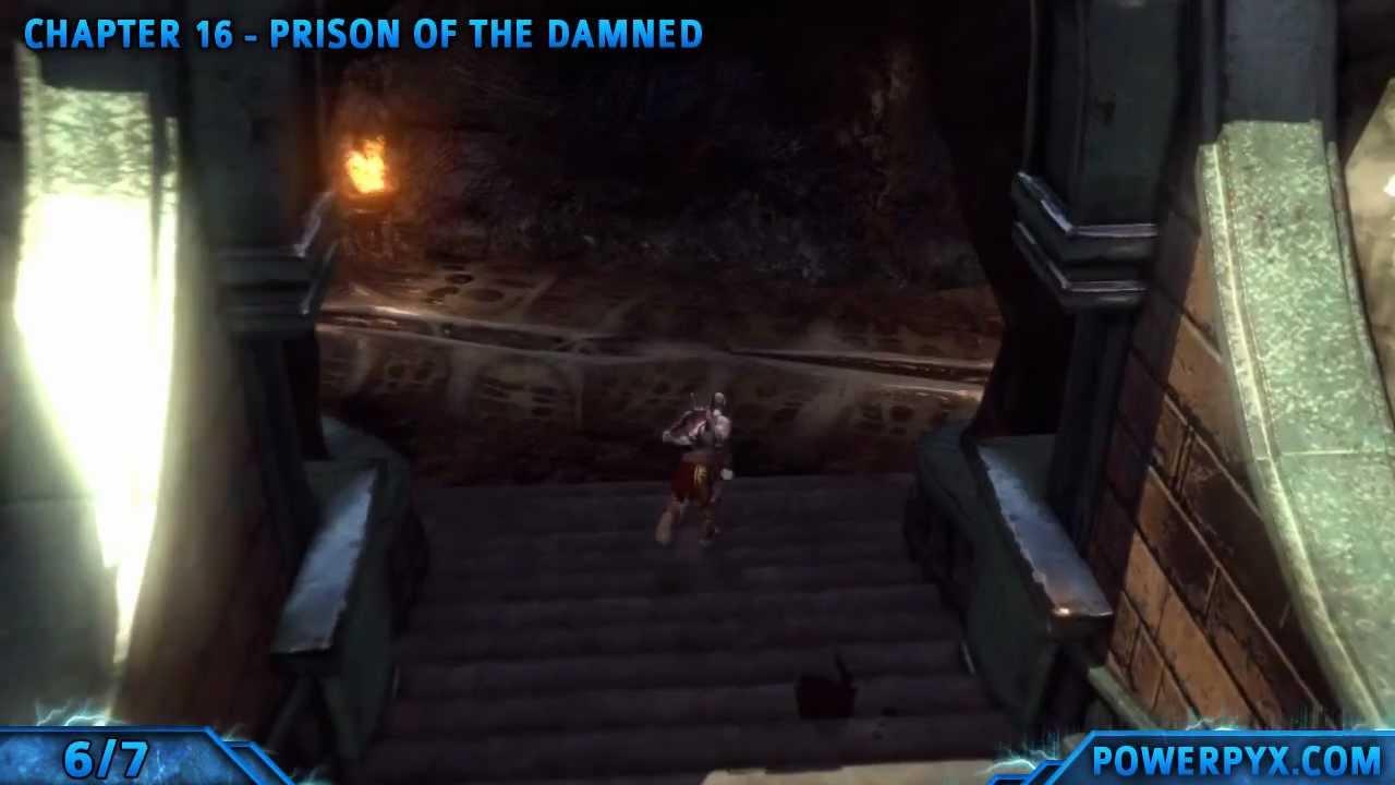 God of War: Ascension Trophy Guide & Road Map - PlaystationTrophies org