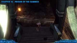 God of War Ascension - All Decayed Chest Locations (If it ain