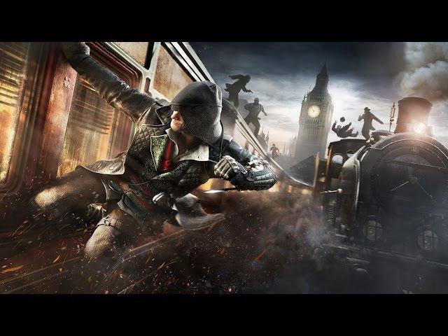 Assassin's Creed Syndicate - Démo de gameplay E3 2015