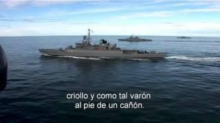 Marcha de la Armada Argentina