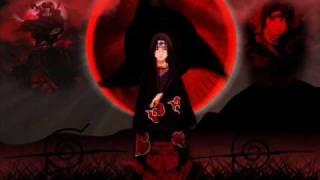 Naruto Shippuden OST 2(Track 07)-Kakuzu(Itachi