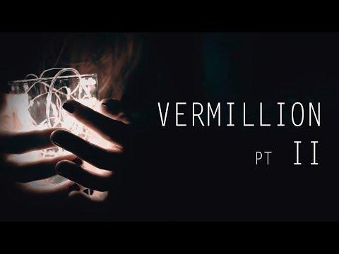 Slipknot - Vermillion Pt.II | Raquel Eugenio Cover